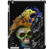 Welcome my Ravens  iPad Case/Skin