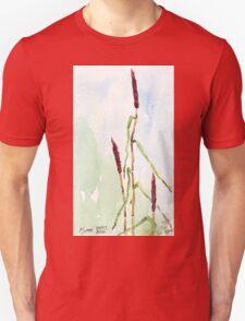 Manna from heaven (Babala) - Botanical Unisex T-Shirt