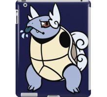 Wartortle! iPad Case/Skin