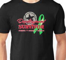 Deployment survivor Unisex T-Shirt