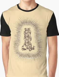 sabertooth tiger - cage the elephant song Graphic T-Shirt