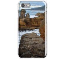 Punakaiki Pancake Rocks iPhone Case/Skin