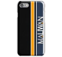 Maliwan Borderlands iPhone Case/Skin