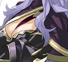 Camilla (Fire Emblem: Fates) Sticker