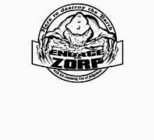 Engage With Zorp Unisex T-Shirt