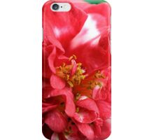 Camilla Flower iPhone Case/Skin