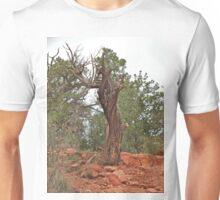 Juniper Twister Unisex T-Shirt