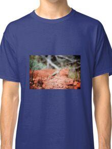 Desert Reptile Classic T-Shirt