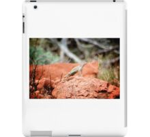 Desert Reptile iPad Case/Skin