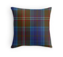 00634 Cailean (Scotch House) Tartan Fabric  Throw Pillow