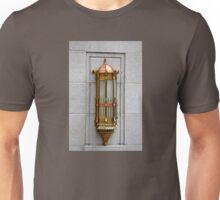 Ornate Light Fixture Unisex T-Shirt