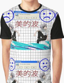 >Delete Internet_ Graphic T-Shirt