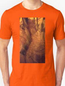 Twisting  T-Shirt