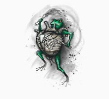 Frog Beater Shirt (Light Background) Unisex T-Shirt