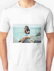 Kodak 104 Instamatic Unisex T-Shirt