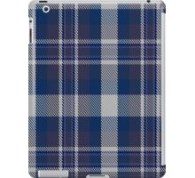 00649 Earl of St. Andrews Dress  iPad Case/Skin
