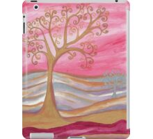 Love Tree Valley  iPad Case/Skin