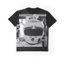 Italian Racing Graphic T-Shirt