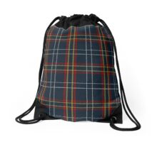00653 East of Scotland Tartan Army  Drawstring Bag