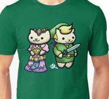 Game Kitties Unisex T-Shirt