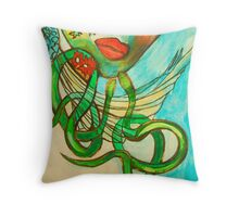 Ameonna Throw Pillow