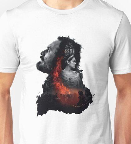 Hail Macbeth! Unisex T-Shirt