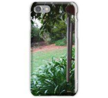 Rain at Last iPhone Case/Skin