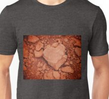 Open Hearts See Love Everywhere Unisex T-Shirt