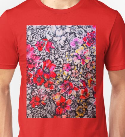 Where Twilight Dwells Unisex T-Shirt