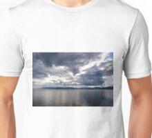 Maritime Stormclouds Unisex T-Shirt