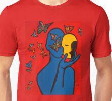 Skin Deep Unisex T-Shirt