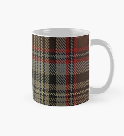 00674 Caithness District Tartan  Mug