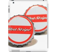 Less Red Tape iPad Case/Skin
