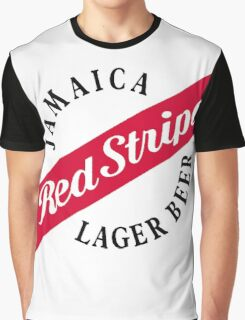 The Best Lager Graphic T-Shirt