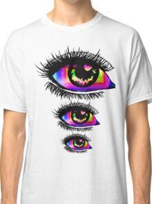 Colorful Eye 3 Classic T-Shirt
