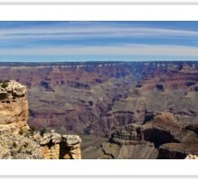 Grand Canyon 16 Sticker