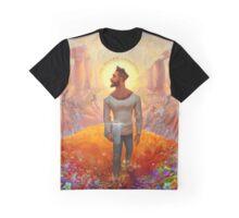Jon Bellion - The Human Condition Graphic T-Shirt