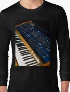 ObieWanKenobi Long Sleeve T-Shirt
