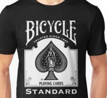 deck of cards Unisex T-Shirt