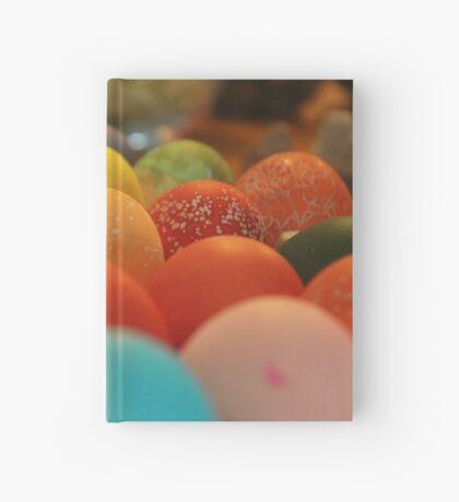 Eggy Hardcover Journal