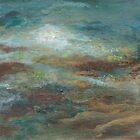 Landfall by Faith Magdalene Austin