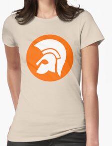 SKINHEAD TROJAN Womens T-Shirt