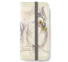 Small Cockys iPhone Wallet/Case/Skin