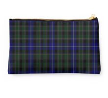 00693 National Wedding Tartan  Studio Pouch