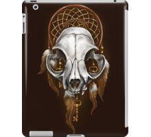 Key To Your Dreams iPad Case/Skin