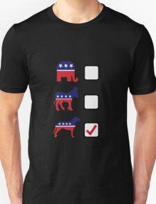Puppy Party Unisex T-Shirt