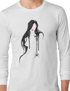 Black Widow II Long Sleeve T-Shirt