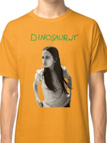 dinosaur jr (green mind) Classic T-Shirt
