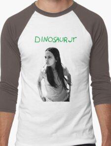 dinosaur jr (green mind) Men's Baseball ¾ T-Shirt