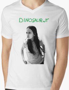dinosaur jr (green mind) Mens V-Neck T-Shirt